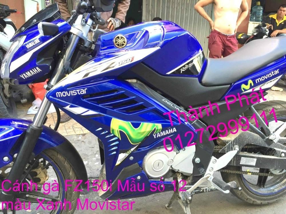 Chan bun sau che cho Z1000 2014 2012 Z800 CB1000 Hyperstrada motard M795 KTM Duke 125 200 B - 48