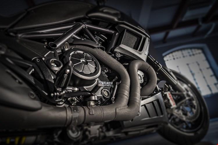 Ducati Diavel Carbon 2016 se dinh hon gap boi phan doi cu - 8