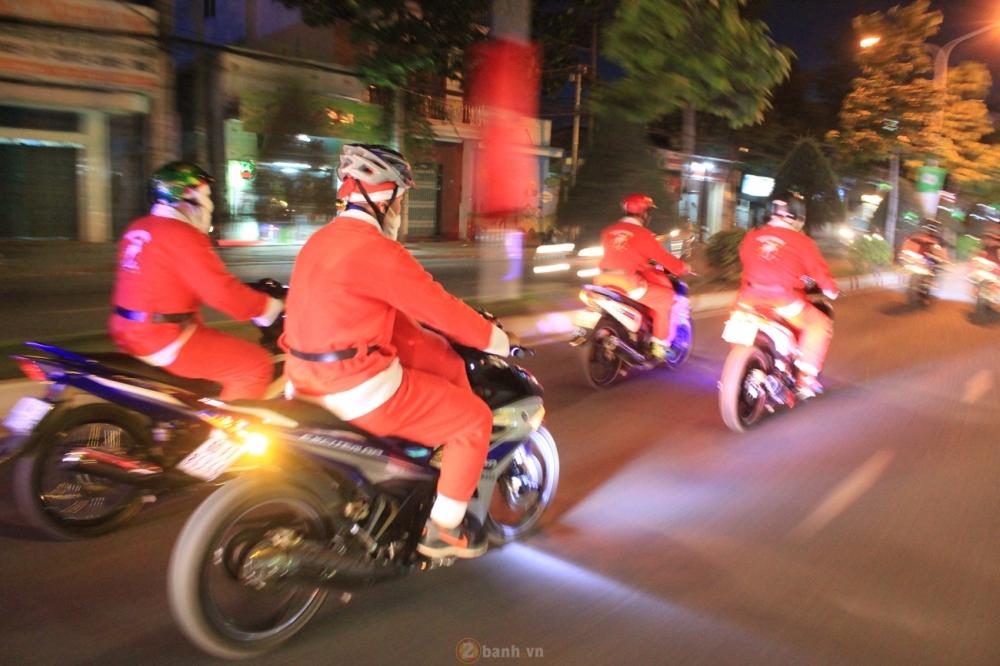 Noel Yeu Thuong chuong trinh thien nguyen cua CLB Exciter Bien Hoa 6789 - 2