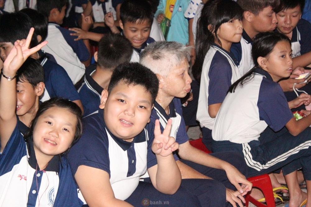 Noel Yeu Thuong chuong trinh thien nguyen cua CLB Exciter Bien Hoa 6789 - 17