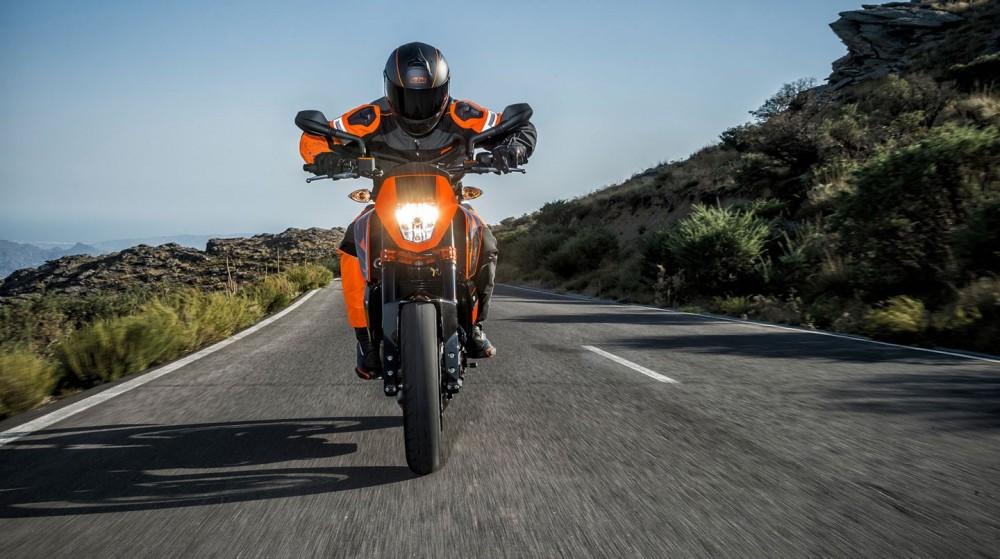 KTM Duke 690 2016 chinh thuc ra mat voi nhieu nang cap vuot troi - 6