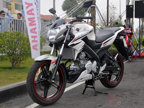 Yamaha Honda huong den dong moto the thao co nho - 2