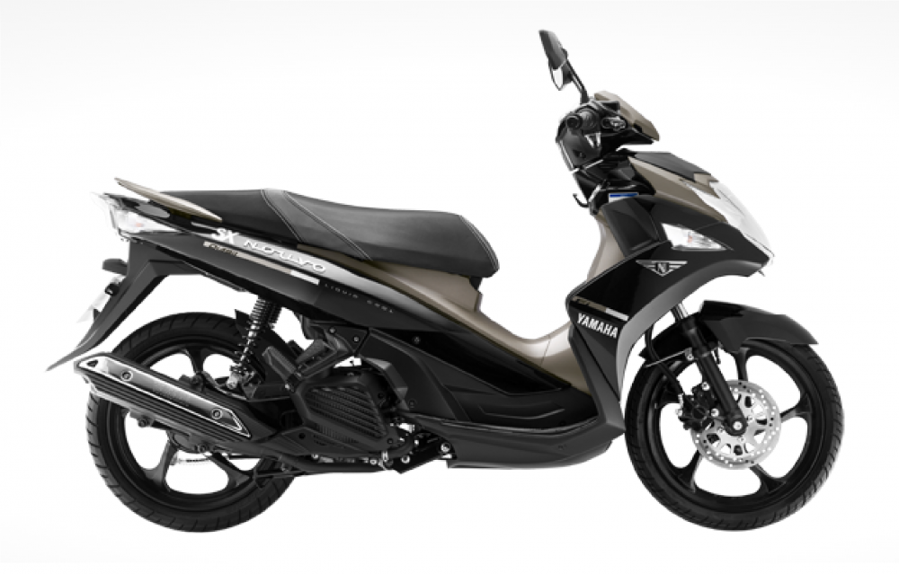 Yamaha Viet Nam chinh thuc ra mat Nouvo Fi 2016 - 8