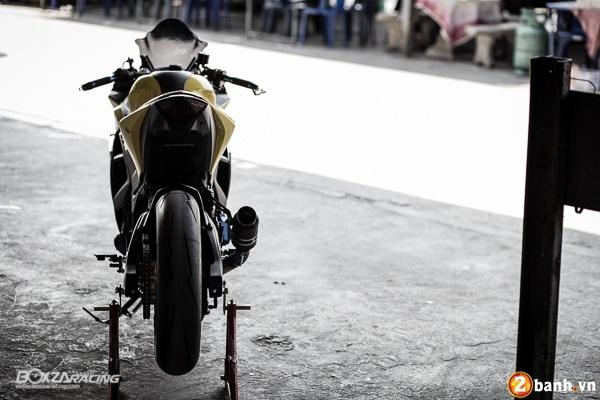 Yamaha R3 dep mat va doc dao voi bo tem day phong cach - 6