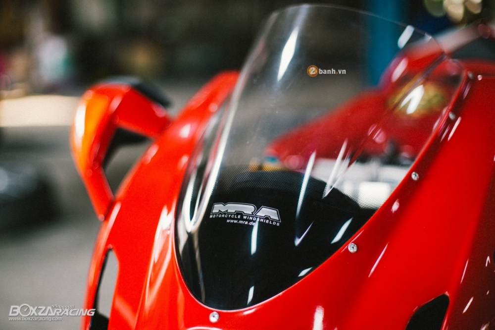 Sieu pham Ducati 999R do cuc chat tai Thai Lan - 4