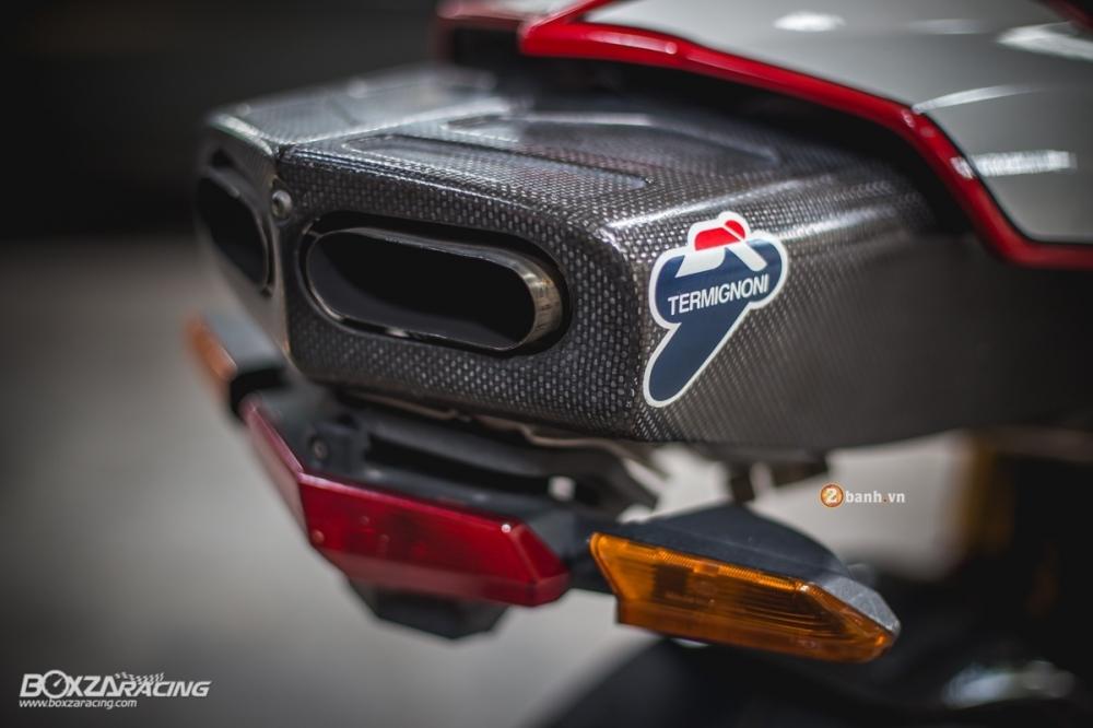 Sieu pham Ducati 999R do cuc chat tai Thai Lan - 14