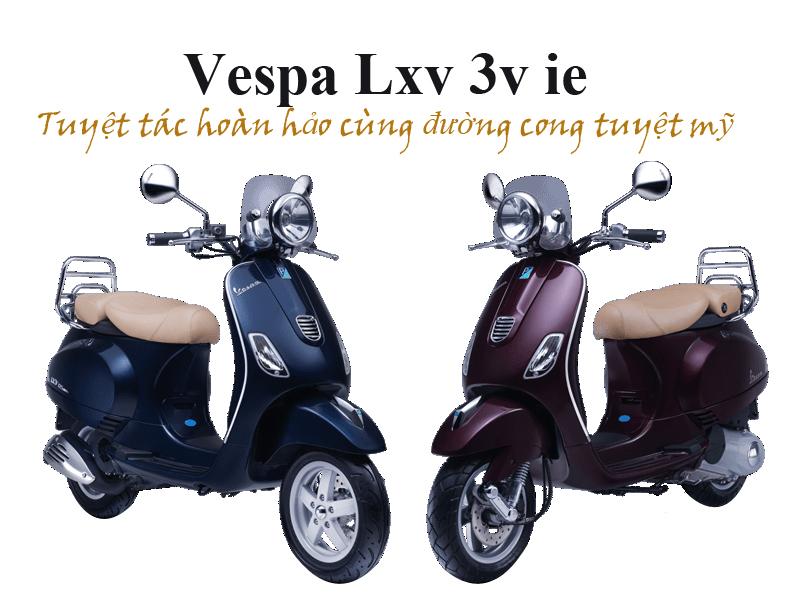 Piaggio Viet Nam ra mat Liberty ABS gia tu 555 trieu dong - 21