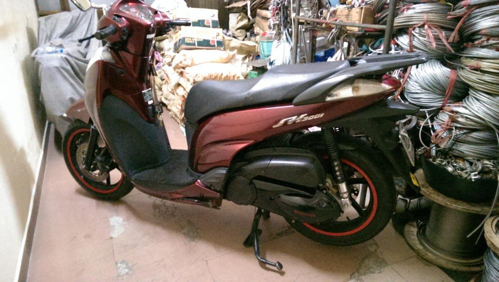 Can ban Honda SH 300i 2009 - 2