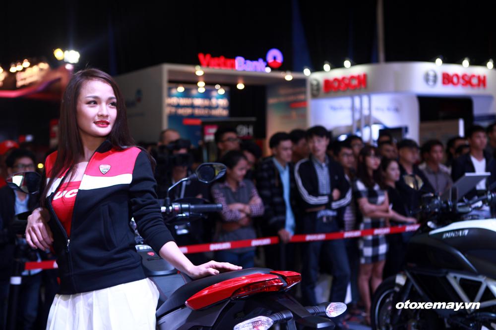 DOC Mien Bac chinh thuc nhap hoi Ducatisti the gioi - 13