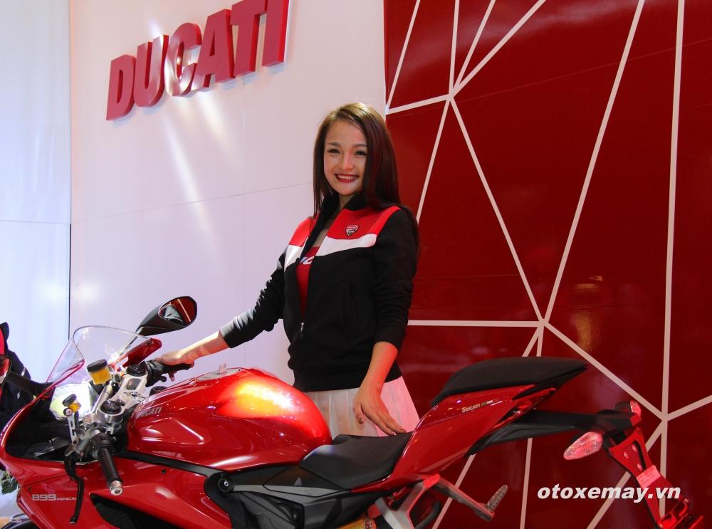 DOC Mien Bac chinh thuc nhap hoi Ducatisti the gioi - 15
