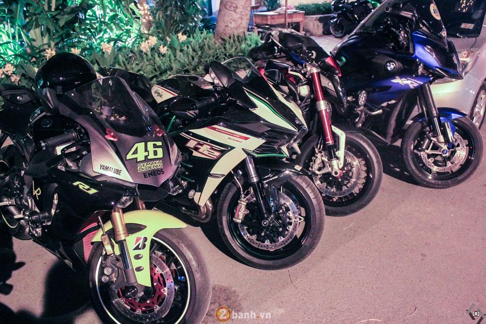 Dai tiec PKL mung Typhoon Motor Club tron 1 nam tuoi - 6