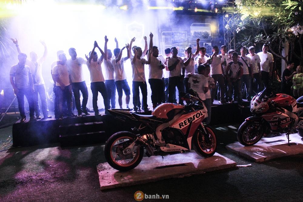 Dai tiec PKL mung Typhoon Motor Club tron 1 nam tuoi - 13