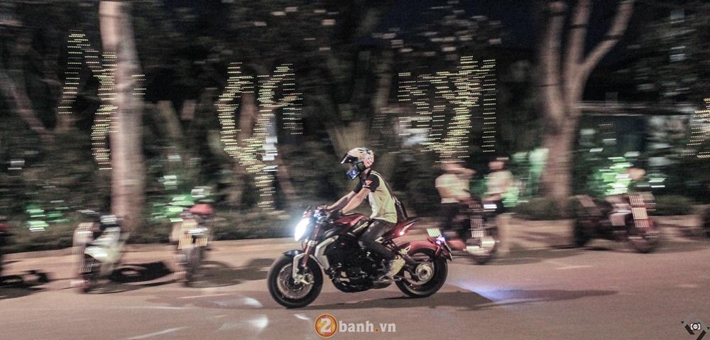 Dai tiec PKL mung Typhoon Motor Club tron 1 nam tuoi - 15