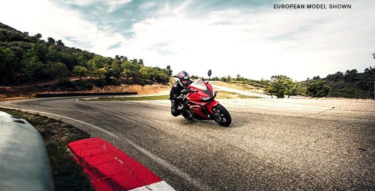 Honda CBR500R 2016 chinh thuc ra mat voi thiet ke an tuong - 11