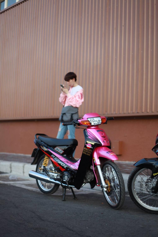 HonDa Vs Yamaha Phien ban hong - 8
