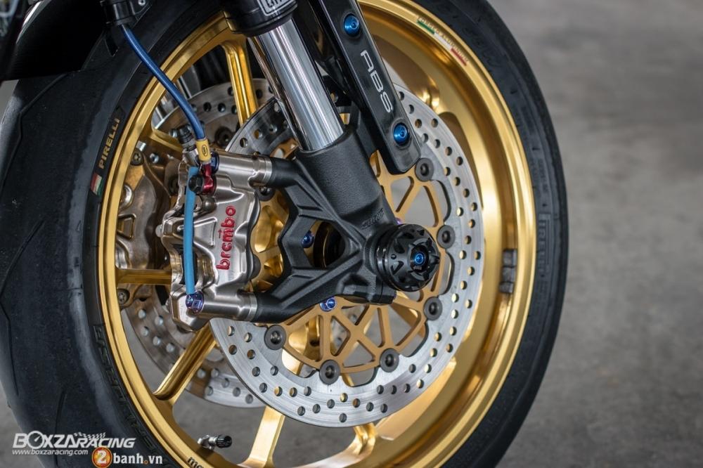 Kawasaki Z1000 2015 tuyet dep voi ban do dinh nhat hien nay - 12