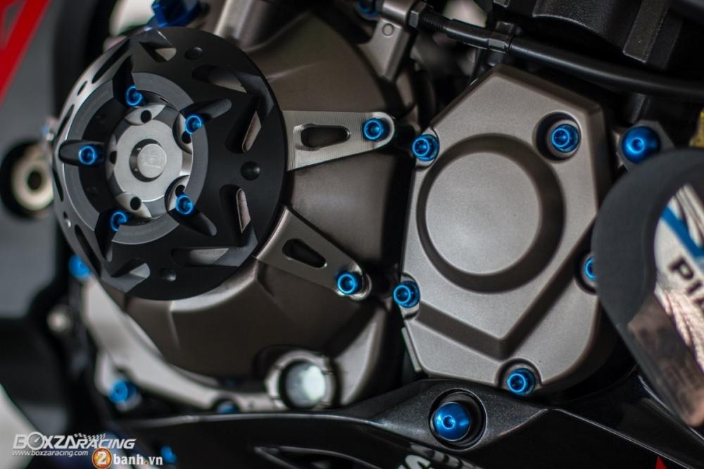 Kawasaki Z1000 2015 tuyet dep voi ban do dinh nhat hien nay - 14