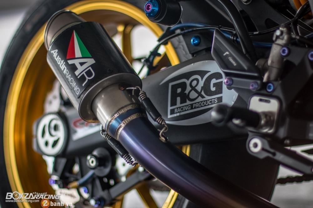 Kawasaki Z1000 2015 tuyet dep voi ban do dinh nhat hien nay - 16