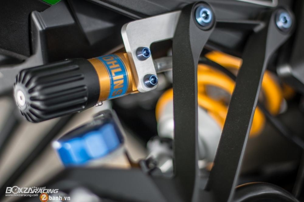Kawasaki Z1000 2015 tuyet dep voi ban do dinh nhat hien nay - 22