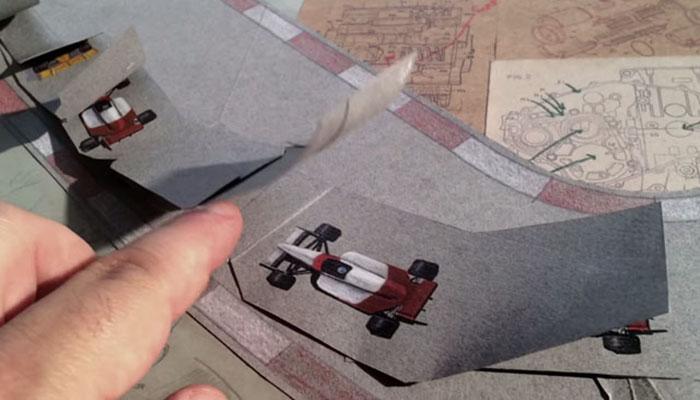 Lich su Honda qua Clip StopMotion doc dao - 3