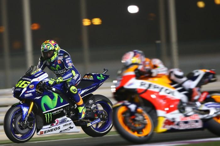 Lorenzo gianh pole dau tien MotoGP 2016 nhanh hon Ducati gan 2 giay - 7