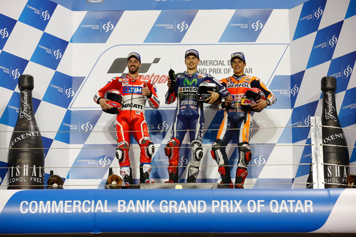 Lorenzo gianh pole dau tien MotoGP 2016 nhanh hon Ducati gan 2 giay - 11