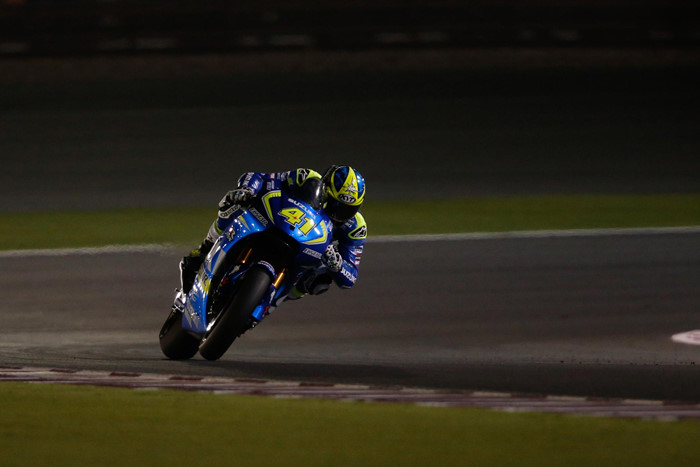 Lorenzo gianh pole dau tien MotoGP 2016 nhanh hon Ducati gan 2 giay - 3