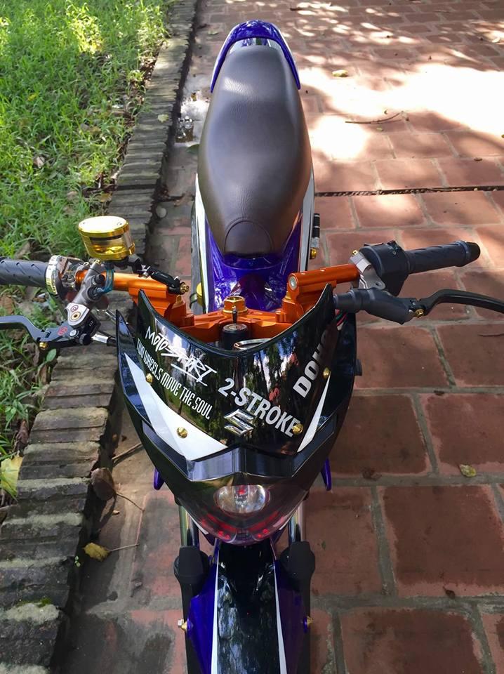 Raider do kieng phien ban tim thuy chung cua biker ha thanh - 6