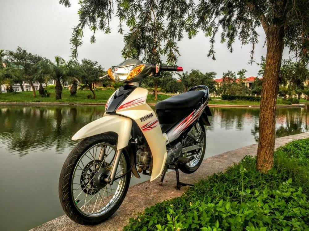 SIRIUS don nhe di hoc Biker Hue - 4