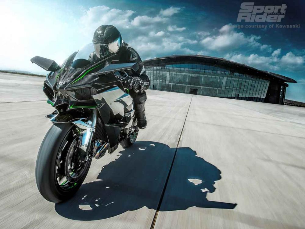 Su khac nhau giua Sport Bike Super Sport va Super Bike - 8