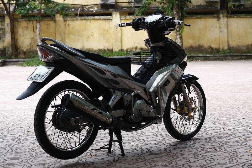 Vi sao Exciter 150 chinh la xe PKL cua NTD Viet Nam - 2