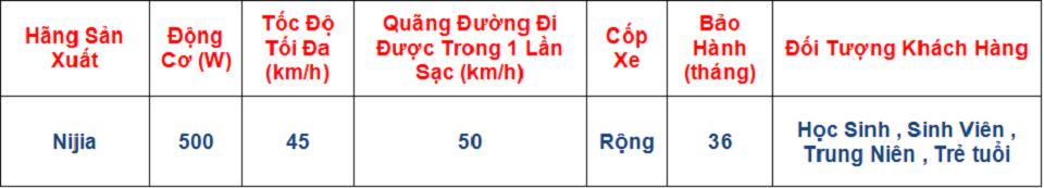 XE DIEN SUZIKA Tong Dai ly phan phoi Xe Dien Nhap Khau NijiaM133sXMan Z8GoproMilan 2Honda M6 - 23