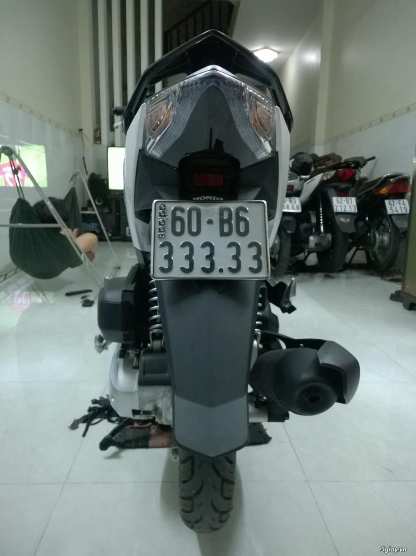 Air Blade FI 125cc moi 99 bien so VIP ngu quy 33333 - 28