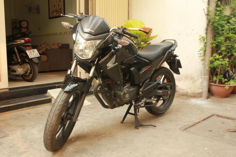 Ban xe Honda CBF 150 SF RR 150 - 3