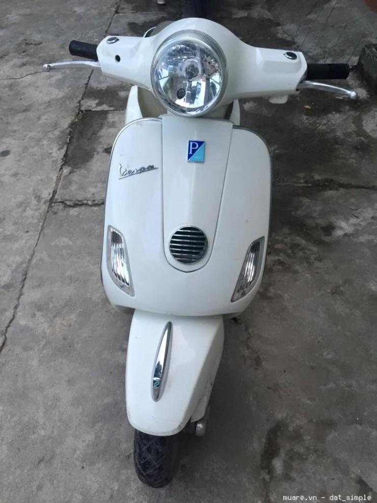 Ban xe LX Trang 125 3vie DK 2013 - 3