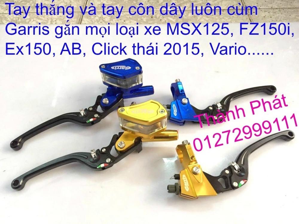 Chuyen do choi Sonic150 2015 tu A Z Up 6716 - 29