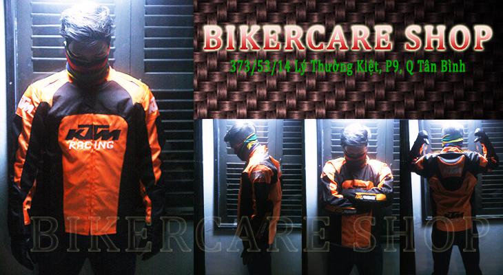 BIKERCARE SHOP chuyen do bao ho cho ace biker - 8