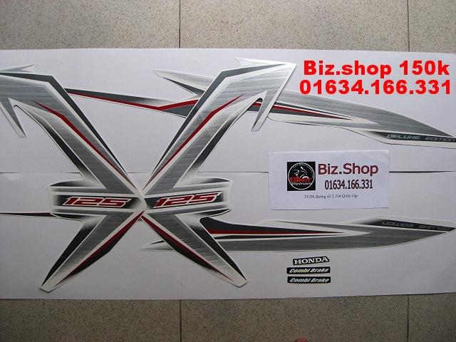 BizShop Tem AirBlade 2014 2013 phien ban dac biet - 5