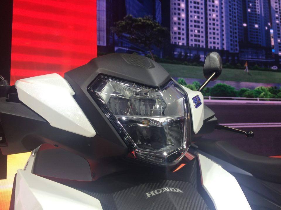 Cam nhan Honda Winner 150 chuan bi tung ra thi truong vao thang 6 - 2