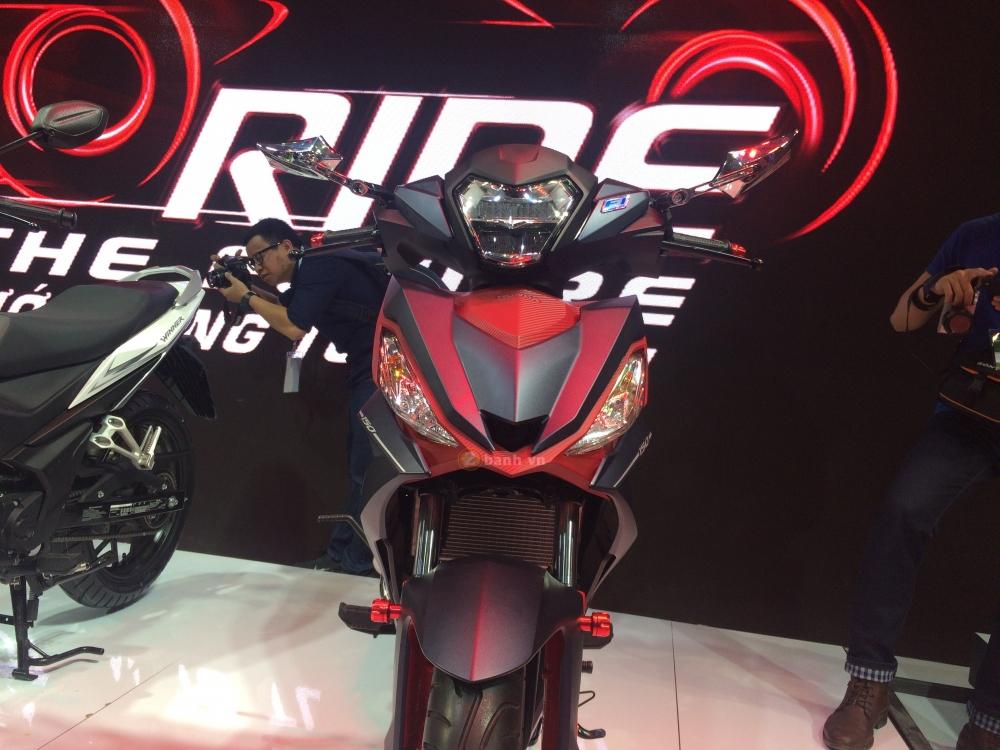 Can canh Honda Winner 150 phien ban do Custom - 2