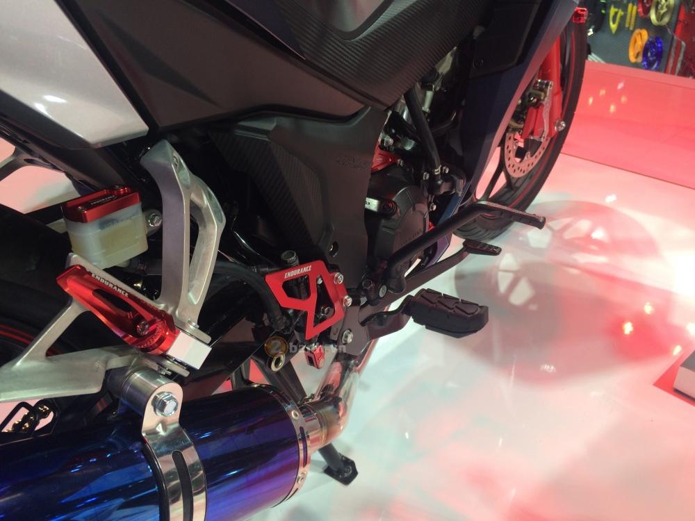 Can canh Honda Winner 150 phien ban do Custom - 12
