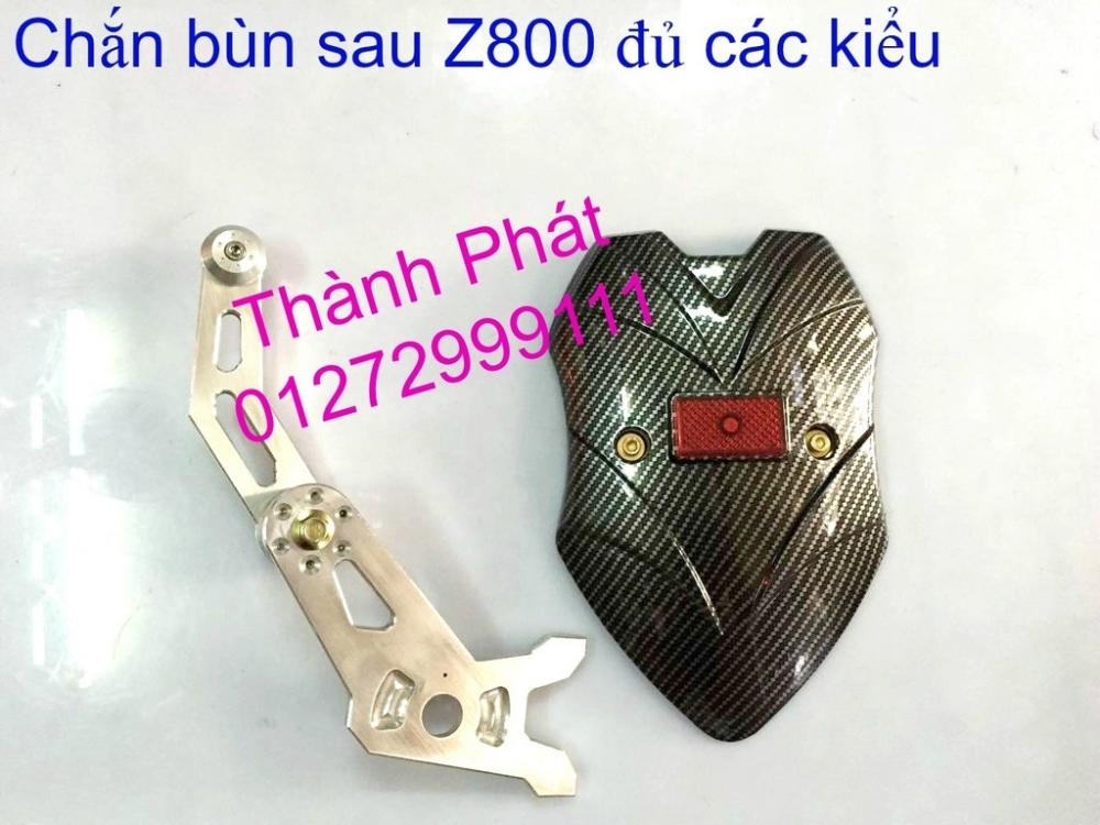 Chan bun sau che cho Z1000 2014 2012 Z800 CB1000 Hyperstrada motard M795 KTM Duke 125 200 B - 14