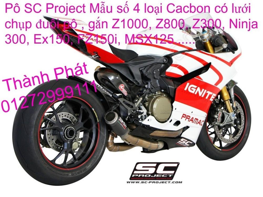 Do choi Exciter 150 tu A Z Po do Chan bun sau kieng kieu Bao tay Tay thang Xinhan kieu S - 6