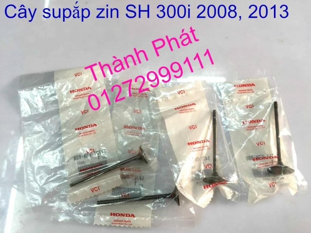 Chuyen phu tung zin Do choi xe SH 300i 2008 SH300i 2013 Freeway 250 nut tat may SH 300i Bao t - 35