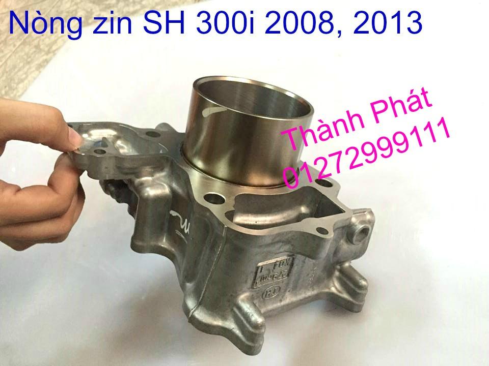 Chuyen phu tung zin Do choi xe SH 300i 2008 SH300i 2013 Freeway 250 nut tat may SH 300i Bao t - 31