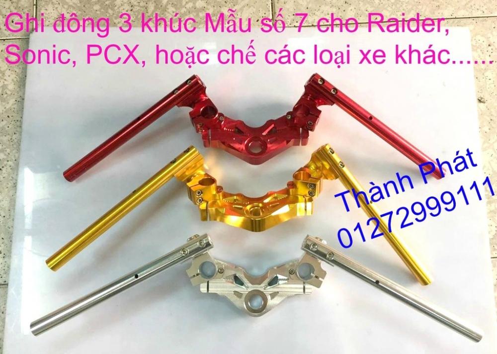 Ghi dong Gu ghi dong kieu cac loai Rizoma Accossato KY Accel DMV BikerGia tot Up 3 - 41