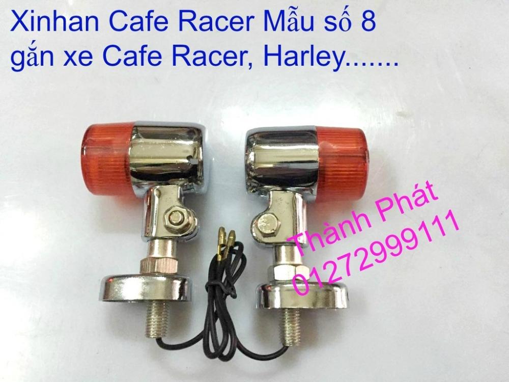 Chuyen phu tung zin va Sen Nhong Dia Honda CB250 CB125 RebeL LA 250 CD125 Yamaha Virago - 24