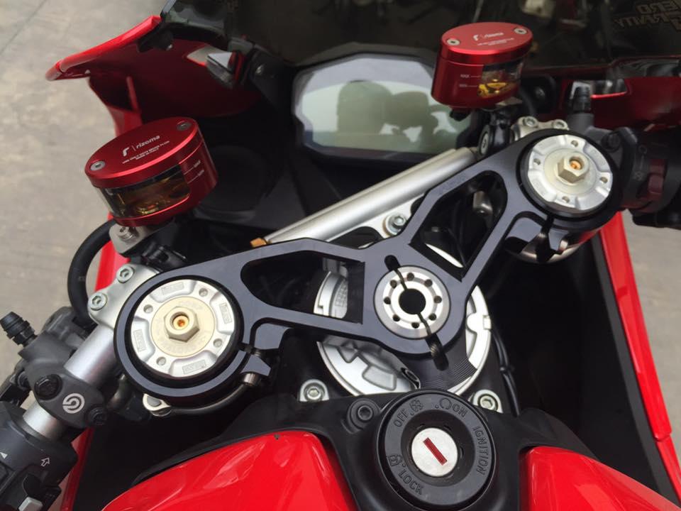 Ducati 899 menh danh doc hai nhat vinh Bac Bo - 2