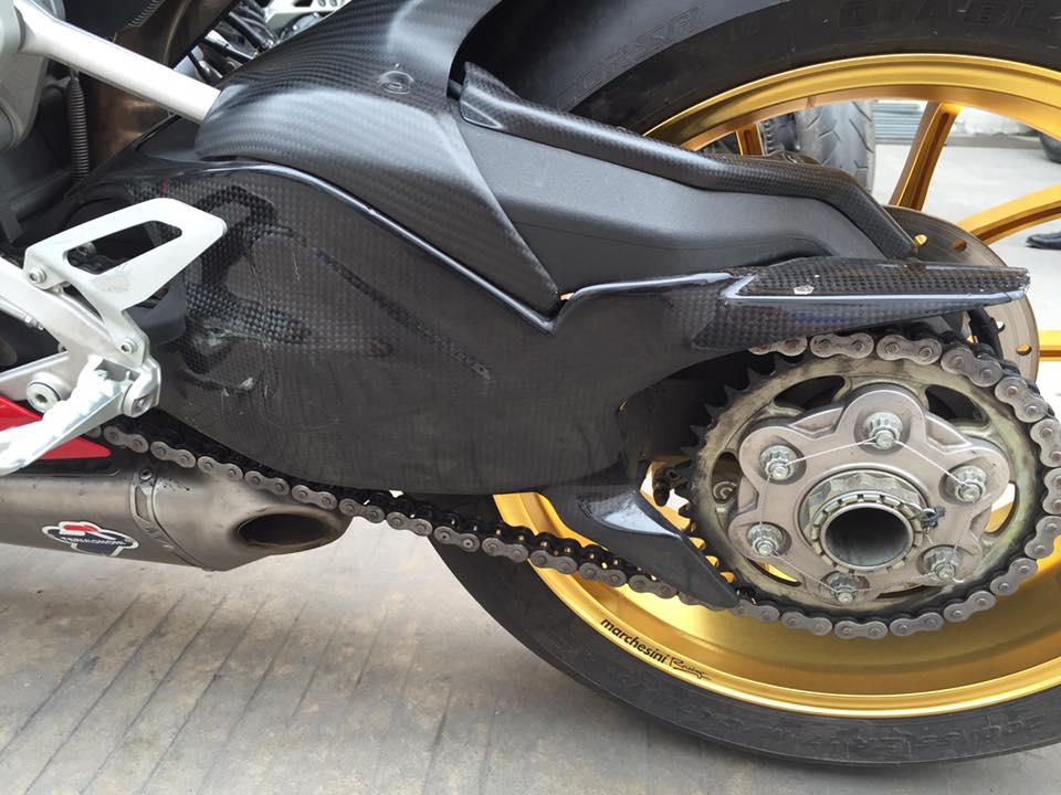 Ducati 899 menh danh doc hai nhat vinh Bac Bo - 8
