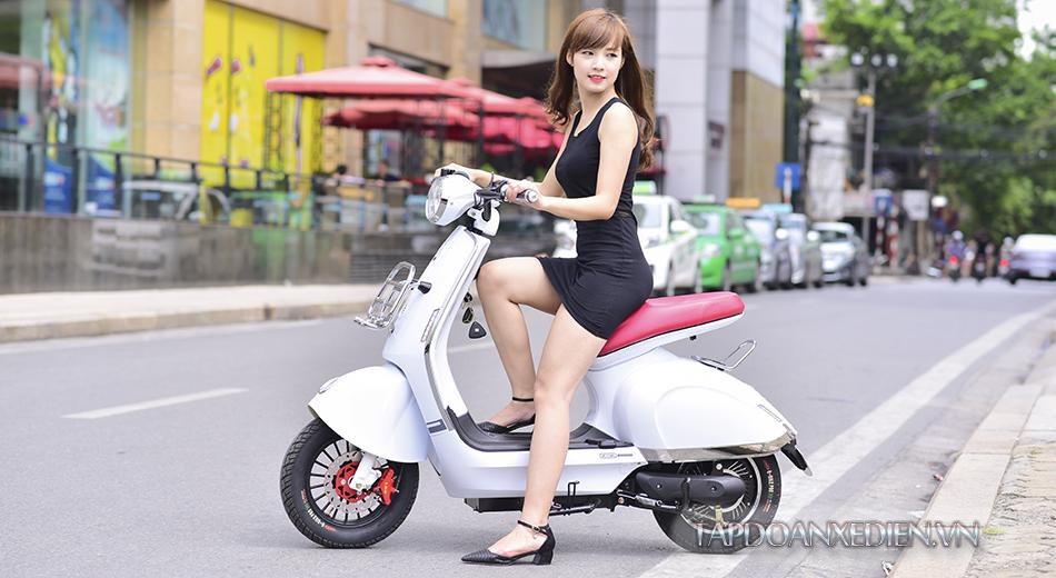Giai phap huu ich giup xe dien di chuyen xa hon - 4